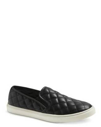 Mossimo Supply Co. Dedra Quilted Slip-on
