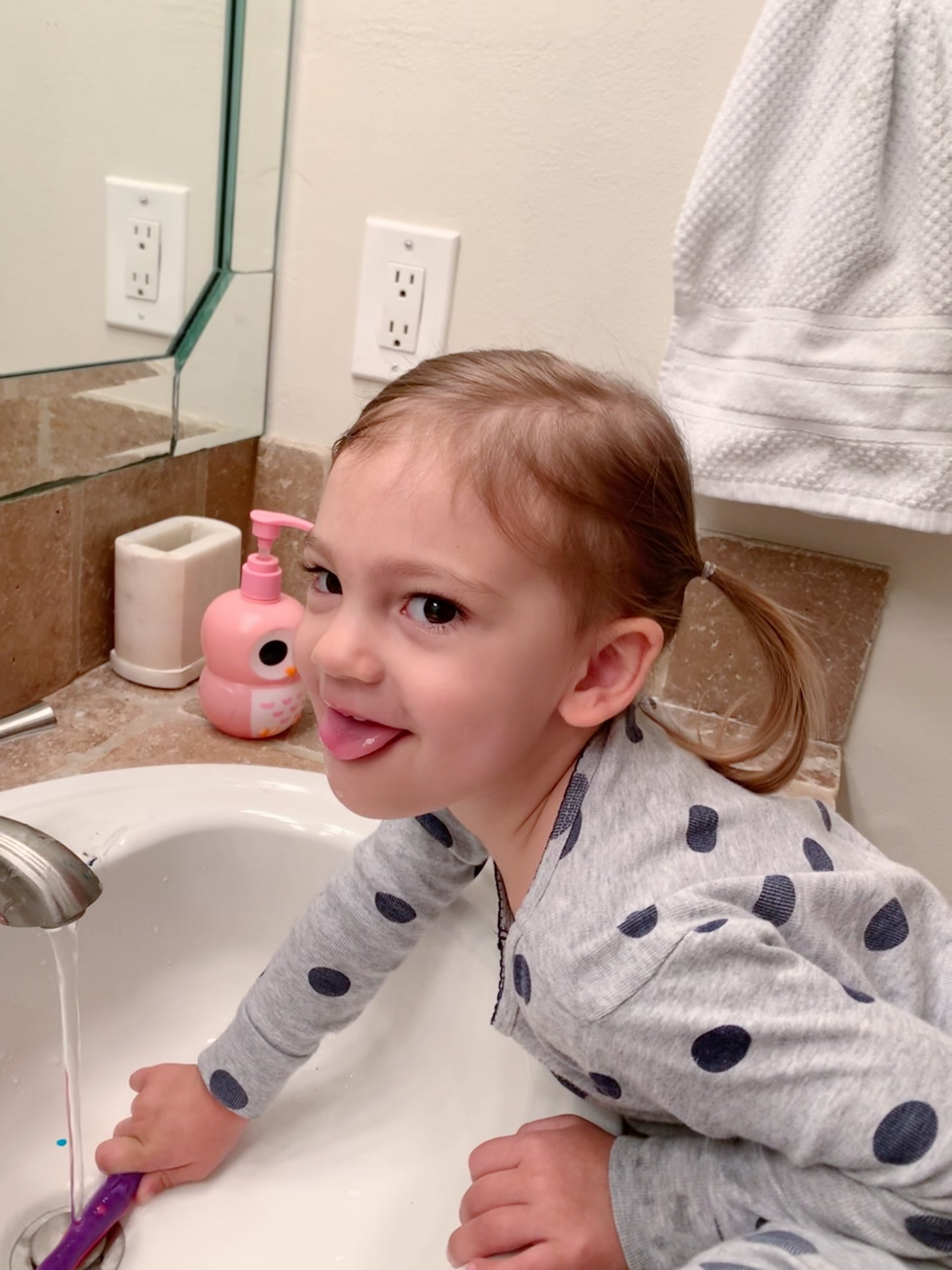 Why Two and a Half is PEAK Terrible Twos