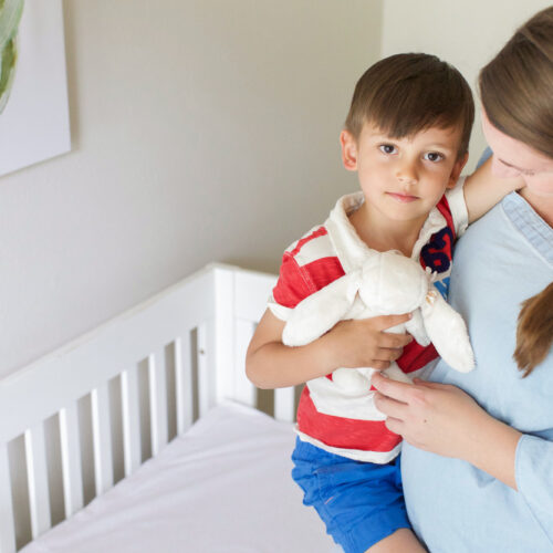 CH2T Covets: Baby Registry Must-Have From a 2nd Time Mom