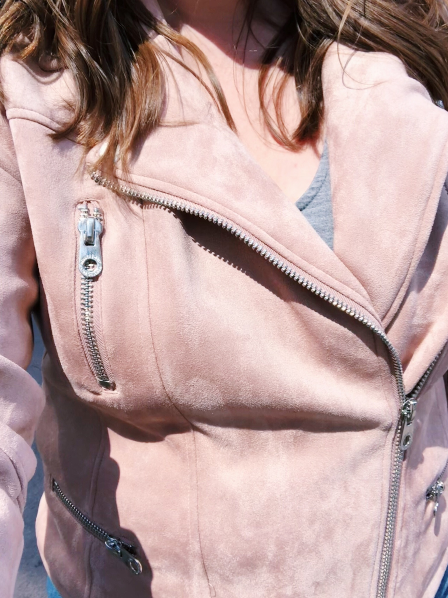 The Perfect Spring Layering Piece