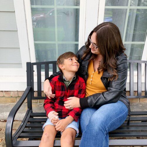 My Maternal Mental Health Journey with Postpartum Thyroiditis