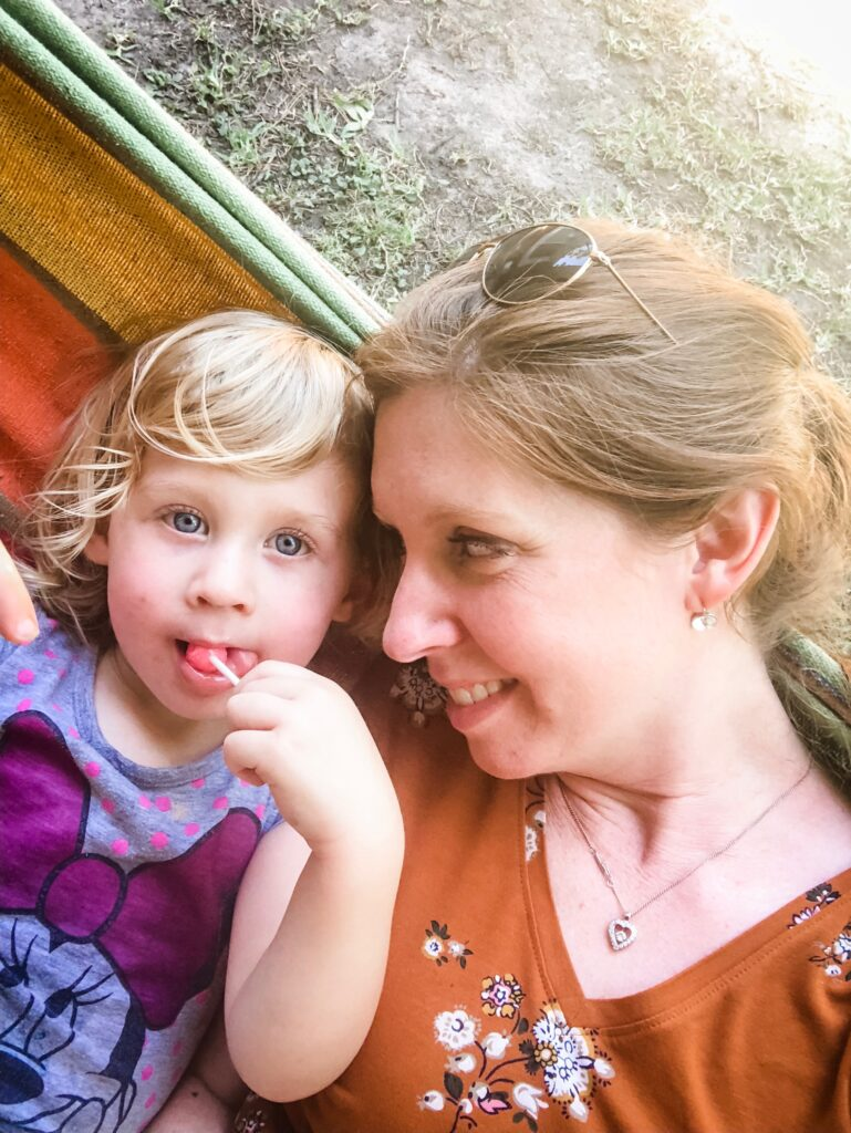 An Honest Interview with 4 Moms about life in Quarantine