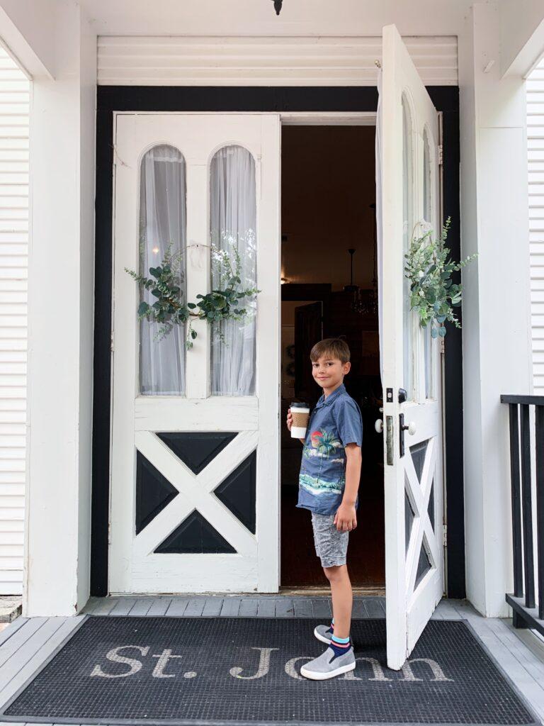 The Kendall Inn Boerne, TX