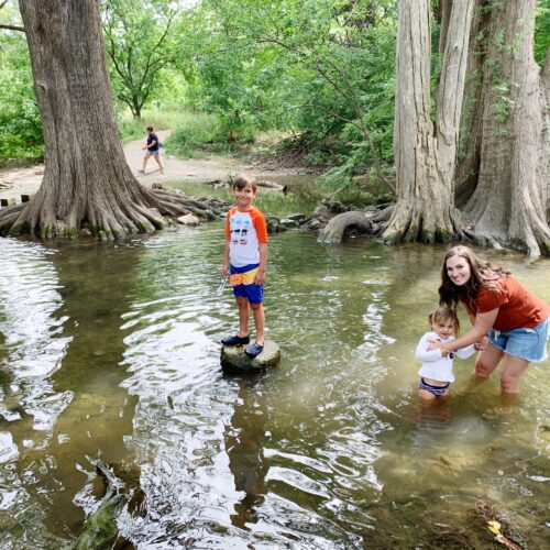 Why Visiting Boerne, Texas is the Perfect Family Trip