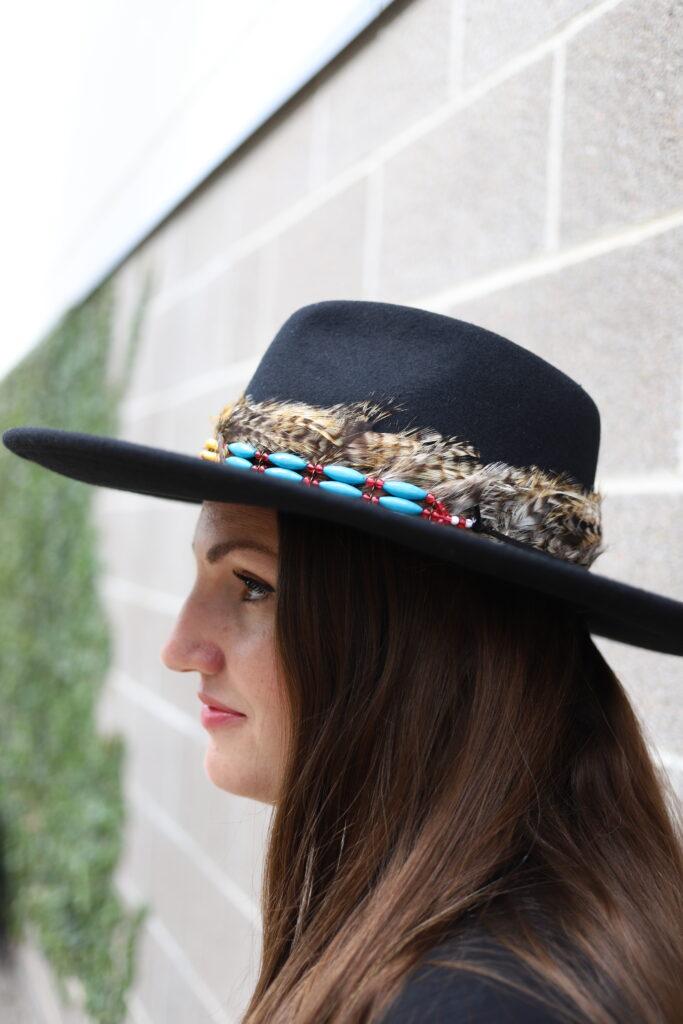 Tenth Street Hats Marne Wool Felt Hat